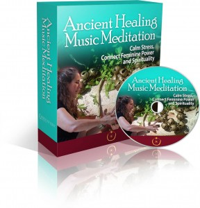 Healing Music Meditation Free Gift