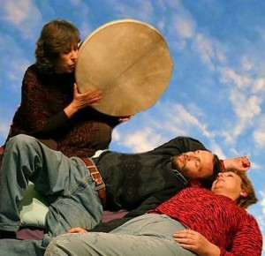 Drum with Couple Massage