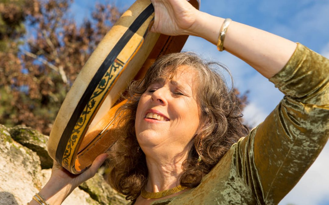 Ancient Healing Music Can Recover Burn-Out and Replenishes Energy